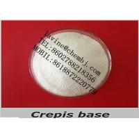 Crepis base Male Enhancement Powder / Sex Enhancement Drugs Assay ≥99.5 Manufactures