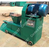 China Charcoal Briquette Machine/Charcoal Making Machine/Wood Charcoal Briquette Machine on sale