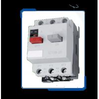 China DZ108 3VE 3 Phase Up To 690V MPCB Breaker Motor Protection Circuit Breaker on sale