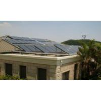 Solar Water Heating Application for Villa Hot Water Project Manufactures