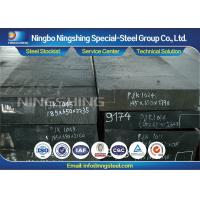Die Steel H13 / 1.2344 / SKD61 ESR Forged Blocks for Die Casting Die / Hot Forging Die / Plastic Mould Manufactures