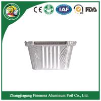 china high quality aluminum foil container for bakery,food,kitchen Manufactures