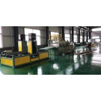1300X400mm Automatic Corrugated Sheet Making Machine Transformer Oil Tank Producing Manufactures