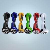 China 6.5inch 2 wheel Self balancing electric smart scooter factory self Balance unicycle on sale