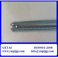 China Stainless Steel ACME Threaded Rod of Best Price on sale