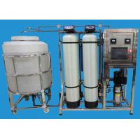 500LPH Manufacturer Customized Water Treatment Equipment Reverse Osmosis Water Purifier Filter Manufactures