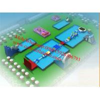 giant inflatable water park water park equipment water park equipment price Manufactures