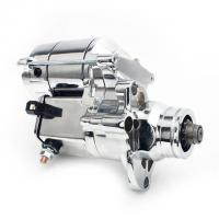 High Performance Harley Davidson Oem Parts , Motorcycle Performance Parts Finish Starter Manufactures