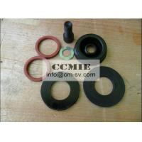 Power Steering Rack Repair Kit Shacman Truck Parts for Heavy Truck Steering System Manufactures