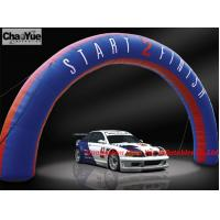 2015 Hot Sale New Arrival Inflatable Arch (CY-M1858) Manufactures
