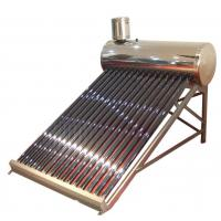 solar domestic hot water system Manufactures