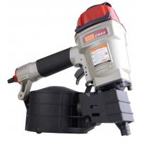 5.0-6.0 mm Nails Head Coil Nail Gun Aluminum Body Founded 3.35mm*130mm*295mm Manufactures