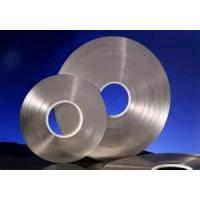 YB / T025 - 92 high intensity Carbon Structured Blue Cold Rolled Steel Strips for bundling Manufactures