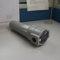 AME Series Industrial Air Compressor Filter Normal Size compressed air oil filter Manufactures