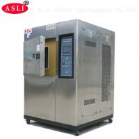Quality Environmental Stability Hot and Cold Temperature Thermal Shock Test Climatic for sale