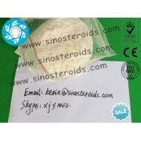 Parabolan Steroid Yellow Powder Trenbolone Hexahydrobenzyl Carbonate For bodybuilding Manufactures