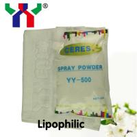 Manufacturer YY-500 spray powder for offset printing Manufactures