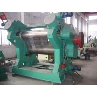 High precision 3 roll calender machine of bearing and Alloy chilled cast iron Manufactures