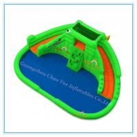 Inflatable Wet Dry Slide Commercial Inflatable Slides for children (CY-M2721) Manufactures