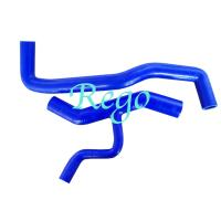 FORD MUSTANG GT 4.6L V8  96-04 Flexible Silicone Hose Kits / Radiator Hose Upper Manufactures