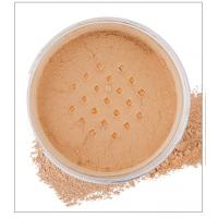 China Custom Logo Face makeup powder foundation mineral cosmetics loose makeup powder on sale