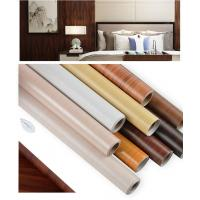 Wholesale large modern self adhesive wall paper rolls 3d PVC