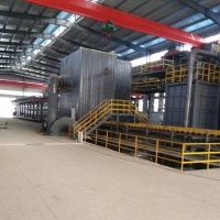 Clay Sand Process Moulding Sand Casting Foundry Manufactures