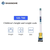Physical Examination 180cm Height And Weight Scales For Student Manufactures