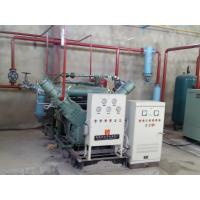 Oxygen Nitrogen / Air Separation Plant Equipment 380V for Industrial and Medical Manufactures