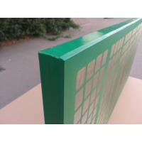 API Composite Frame Mongoose Shaker Screens For Oilfield Drilling Mud Manufactures