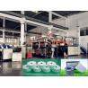 Melt Blown PP Non Woven Fabric Machine / Meltblown Nonwoven Production Line Manufactures
