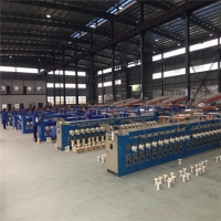 0.3mm Pv Solar 200m/M Cable Extruder Machine Manufactures