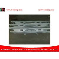 Quality GX40CrNiSiNb38-18 High Wear Corrosion-Resistant Steel Grate Bar Parts EB3542 for sale