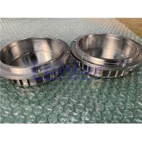 Lab Basket Mill Screen SS316L Material Good Roundness High Precision Slot Sizes Manufactures