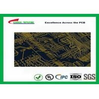 PCB Fabrication Assembly And Test , Reverse Engineering Circuit Boards Manufactures