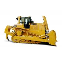 Bulldozer Of Structure Optimized Manufactures
