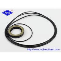 Standard Caterpillar Seal Kit For CAT 330B 330C 330D NOK Hydraulic Rubber Oil Seal Manufactures