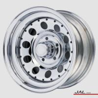 4x4 Steel Wheel Rims Of Jeep Manufactures