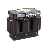 Three Phase Copper Clad Aluminum Dry Type Isolation Transformer 220V / 230V Manufactures
