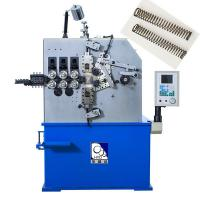 2.0 - 5.0mm Compression Spring Machine 100pcs / Min With High Performance Manufactures