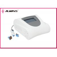 Home Skin Tightening Machine , Fractional Rf System , 1 Handle With 3 Tips 180W Manufactures