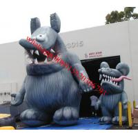 Inflatable ratstoungues for advertising Manufactures