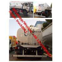 HOT SALE! DONGFENG 6*4 LHD 20,000Liters water tank truck, Factory sale best price dongfeng 20m3 water sprinkling truck Manufactures