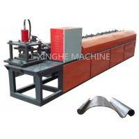 New Roller Shutter Door Forming Machine / Rolling Slat Forming Machine Manufactures