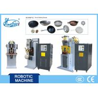 Alloy Cookware Spot Welding Machine capacitor discharge welder CD Welding Equipment Manufactures