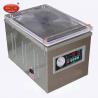 Vacuum Sealing Machine For Food DZ260VacuumPackagingSealingMachine Manufactures