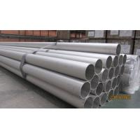 """Stainless Steel Welded Pipe A312 TP316 316L ASTM A312 / A312M - 13 , ASTM A358 A358M-08a , 6"""" SCH40 Manufactures"""