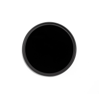 Neutral Density Optical Glass 1.1mm Nd2 Nd4 Nd8 Filter 37mm Manufactures
