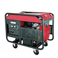 Mobile Portable Gasoline Generator 3kw 8.5kw 10kw , quiet generators for home use Manufactures