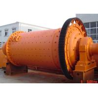 Hot sale intermittent ball mill Manufactures